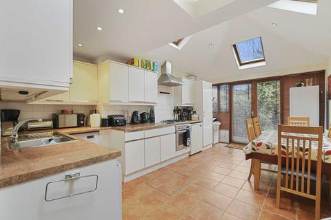 3 bedroom house for sale - Leckford Road, Walton Manor, Oxford