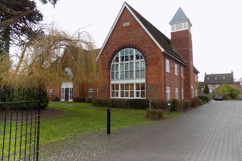 2 bedroom apartment to rent - Scholars Court, Tythe Barn Lane, Solihull B90