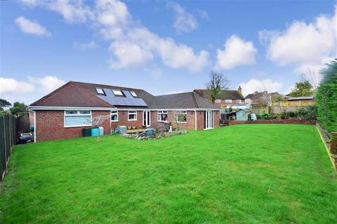 4 bedroom detached bungalow for sale - Sandwich Road, Whitfield, Dover, Kent