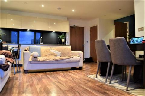 2 bedroom flat for sale - Munday Street, Manchester, M4 7BB