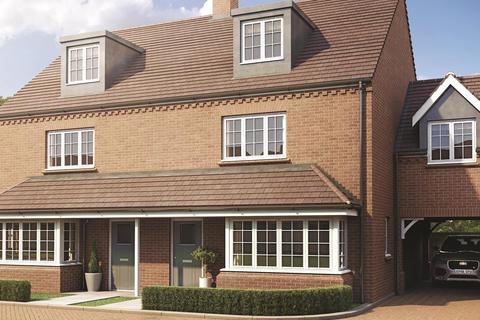 3 bedroom semi-detached house for sale - Tavistock Street, Dunstable LU6
