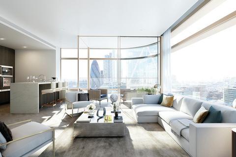 2 bedroom apartment for sale - Principal Tower, Principal Place, EC2