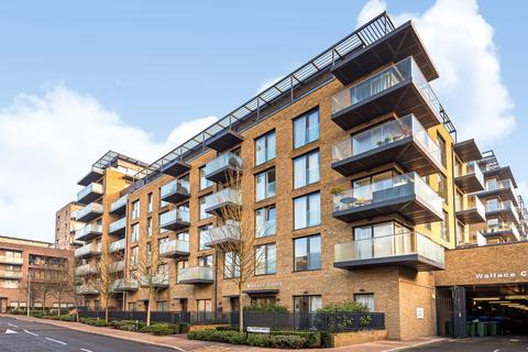 2 bedroom flat for sale - Tizzard Grove London SE3