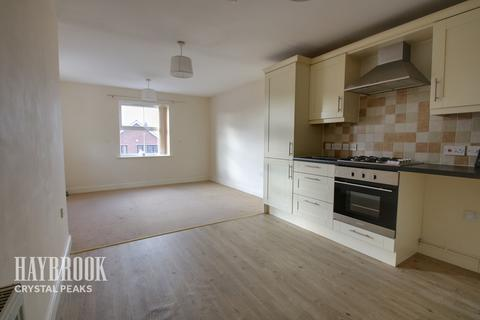 2 bedroom apartment for sale - Farriers Way, Sheffield