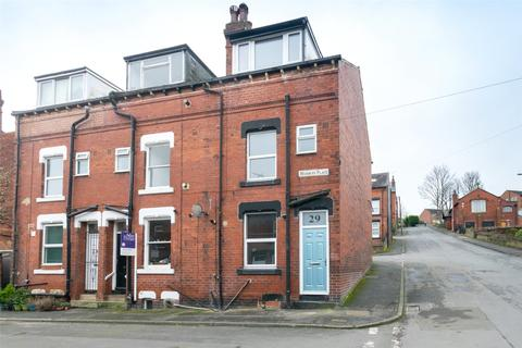 1 bedroom end of terrace house to rent - Highbury Place, Leeds, West Yorkshire, LS6