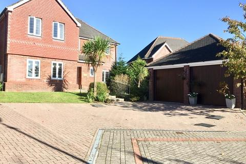 4 bedroom detached house for sale - Healthy Close, Pen-y-fai, Bridgend . CF31 4BF