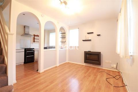 1 bedroom maisonette to rent - Prestbury Close, Oakwood. DE21