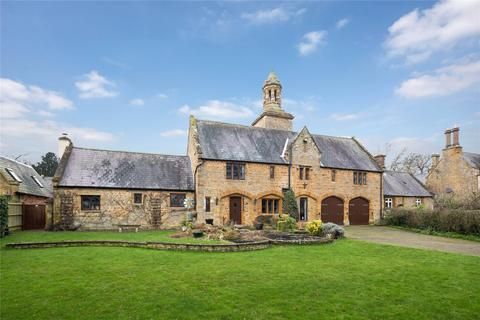 4 bedroom equestrian property for sale - Overstone Park, Overstone, Northamptonshire, NN6