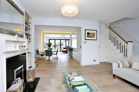 5 bedroom house for sale - Grove Park Road, Chiswick, W4