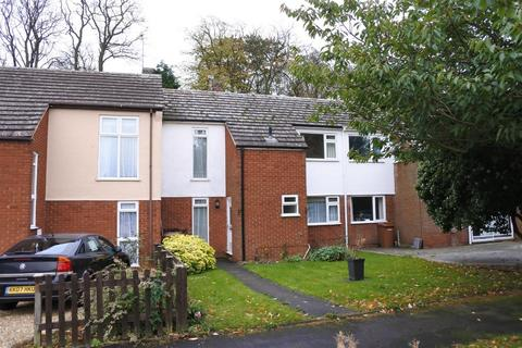 3 bedroom townhouse to rent - Ashton Close, , Melton Mowbray, LE13 0ED