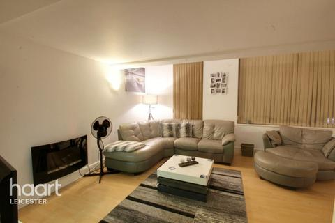 2 bedroom apartment for sale - St Nicholas Apartments, Leicester
