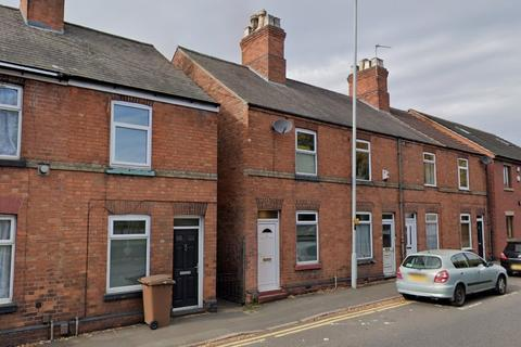 2 bedroom terraced house to rent - Thorpe Road, Melton Mowbray, LE13