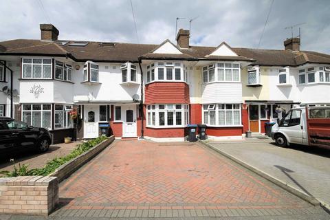 3 bedroom terraced house for sale - Aragon Road, Morden