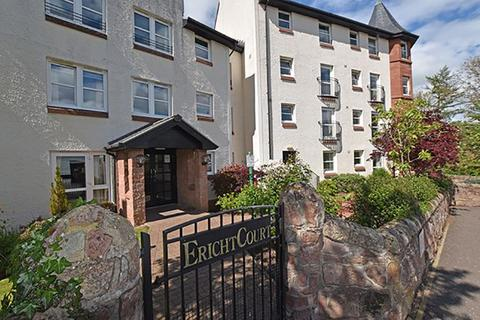 1 bedroom apartment for sale - 22 ERICHT COURT, UPPER MILL STREET, BLAIRGOWRIE PH10 6AE