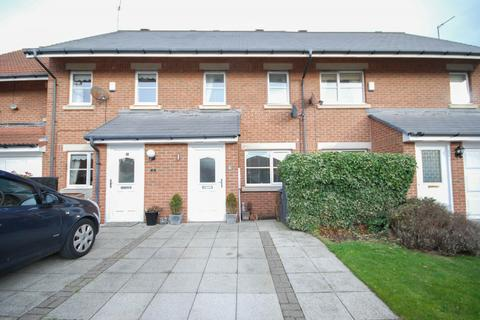 2 bedroom house for sale - Haven Court, North Haven