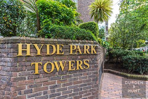 4 bedroom apartment for sale - Hyde Park Towers, London, Hyde Park, W2