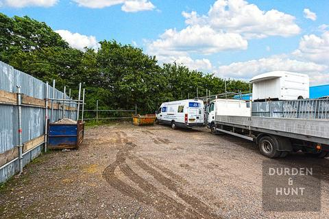Land to rent - Rawerth Industrial Estate , Rayleigh, SS6