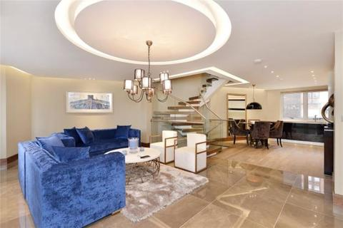 5 bedroom terraced house for sale - Porchester Place, Hyde Park, London, W2