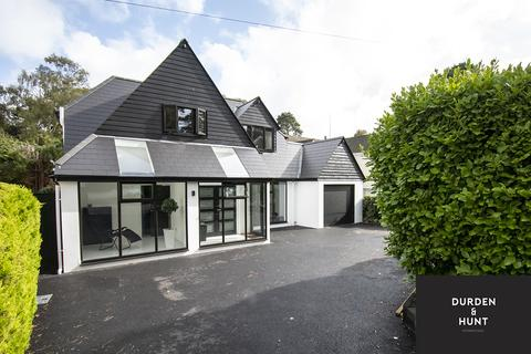 5 bedroom detached house for sale - Compton Avenue, Poole, BH14