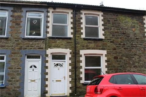 2 bedroom terraced house to rent - Morton Terrace, Clydach Vale, Rhondda Cynon Taff .