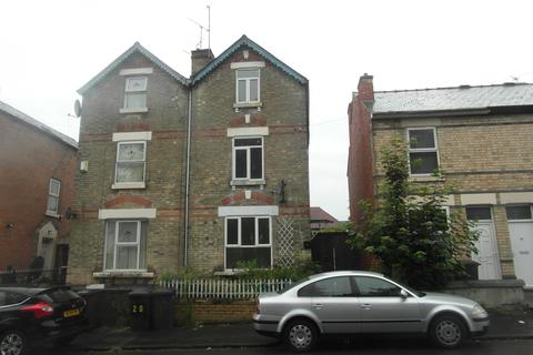 4 bedroom semi-detached house for sale - Byron Street, Derby, Derbyshire, DE23