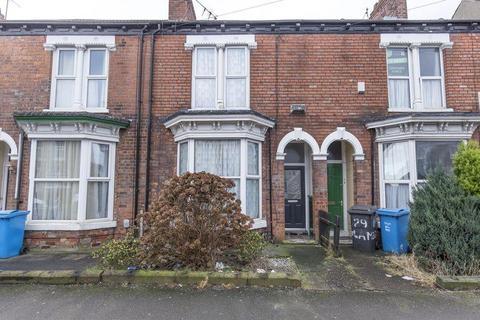4 bedroom terraced house for sale - Lambert Street, HU5