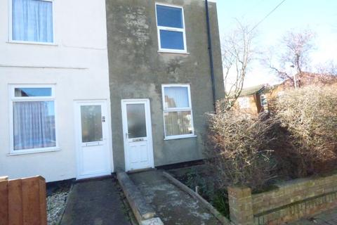 2 bedroom terraced house to rent - Macaulay Street, Grimsby  DN31