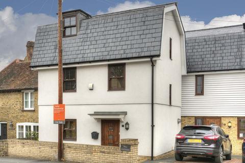 3 bedroom detached house for sale - Harlow Road, Roydon CM19