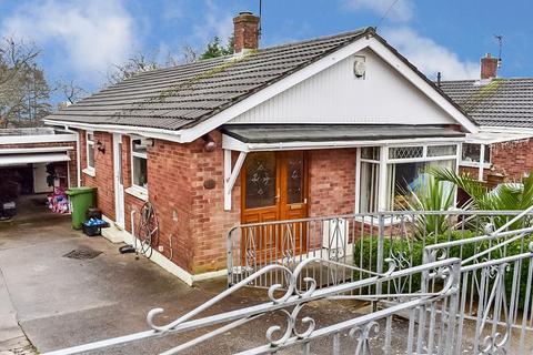 3 bedroom detached bungalow for sale - South View, Kenfig Hill, Bridgend . CF33 6DG