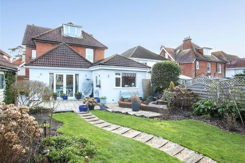 6 bedroom detached house for sale - Richmond Park Avenue, Queens Park, Bourneouth, Dorset, BH8