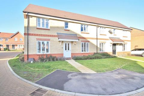 3 bedroom semi-detached house for sale - Thomas Way, Abingdon, Oxfordshire, OX14