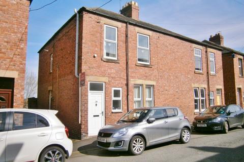 2 bedroom flat to rent - Prior Terrace, , Hexham, NE46 3EU