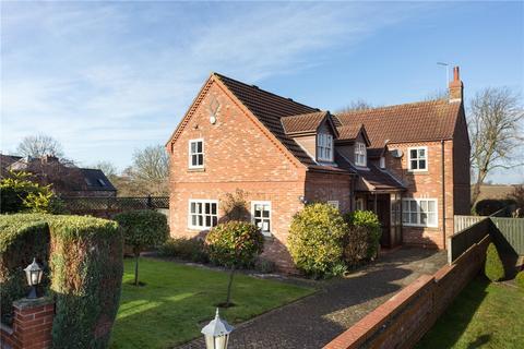 4 bedroom detached house for sale - Ferrymans Walk, Nether Poppleton, York, North Yorkshire, YO26