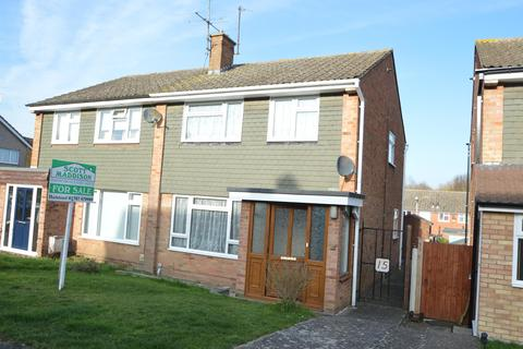 3 bedroom semi-detached house for sale - Meadow View Road, Sudbury CO10