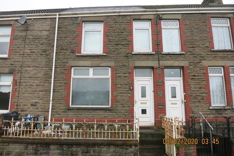 2 bedroom terraced house for sale - 4 Tabernacle Terrace, Cwmavon, Port Talbot