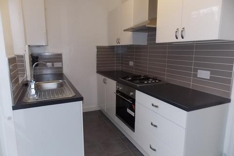 2 bedroom terraced house to rent - Herschell Street, Leicester LE2 1LD