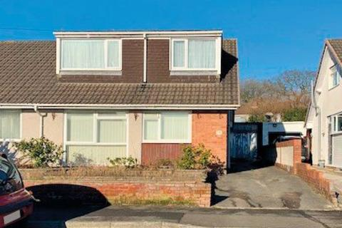 Land for sale - Freehold Ground Rents, Kennedy Drive, Pencoed, Mid Glamorgan, CF35 6TW