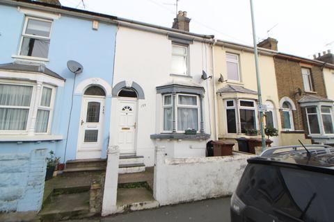 3 bedroom terraced house for sale - Railway Street, Gillingham, ME7