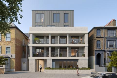 2 bedroom flat for sale - 35 Shore Road, London, E9