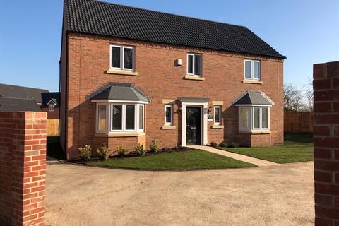 4 bedroom detached house for sale - Newlands, Ordsall