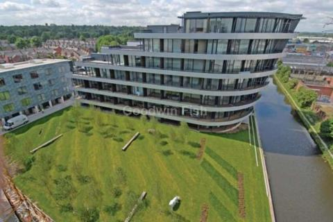 2 bedroom apartment to rent - Budenberg, Woodfield Road, Altrincham