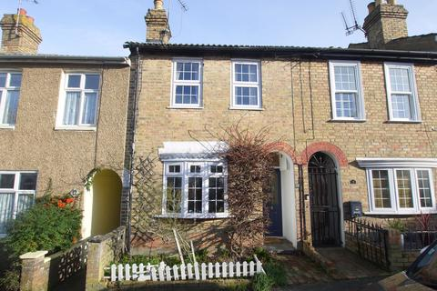 3 bedroom terraced house for sale - Greatness Road, Sevenoaks, TN14