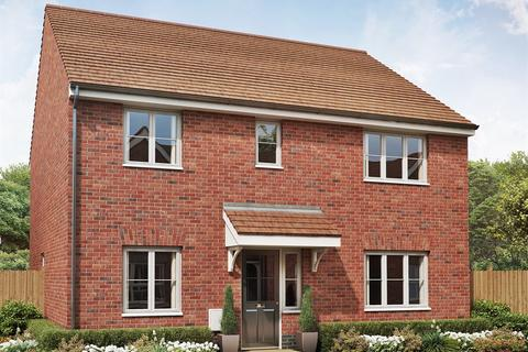4 bedroom detached house for sale - Rectory Lane, Standish