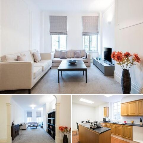 5 bedroom flat to rent - Strathmore Court NW8