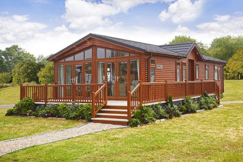 2 bedroom lodge for sale - Tallington Lakes Tallington Lakes , Barholm Road, Tallington  PE9