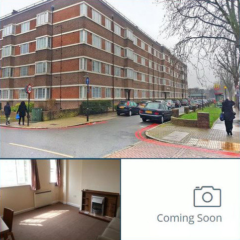 2 bedroom flat to rent - London Road, Thornton Heath CR7