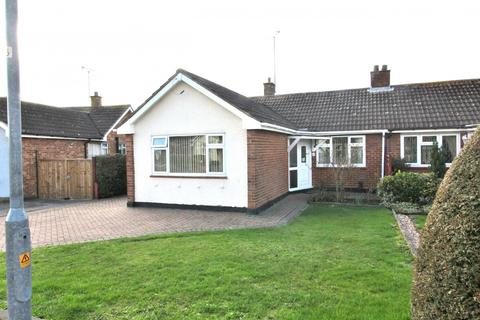 2 bedroom semi-detached bungalow for sale - Sidmouth Road, Chelmsford, Essex, CM1