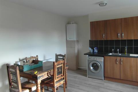 3 bedroom flat to rent - Osmaston Road,Derby, DE1 2HZ