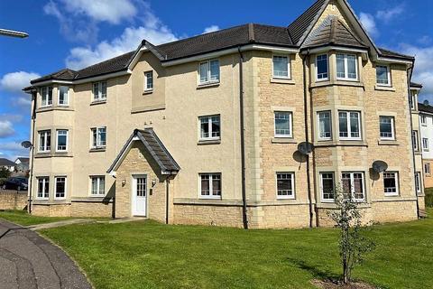 2 bedroom flat for sale - Flat C, 33 Osprey Crescent, Dunfermline