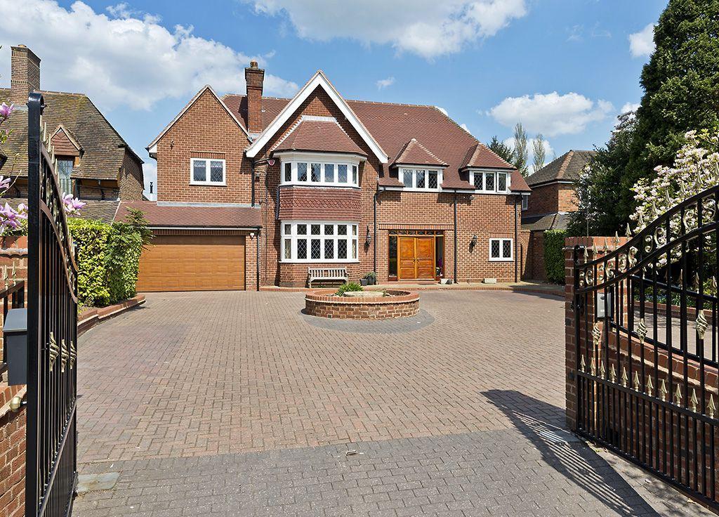 39 Hampton Lane, Solihull, West Midlands 6 bed detached house ...
